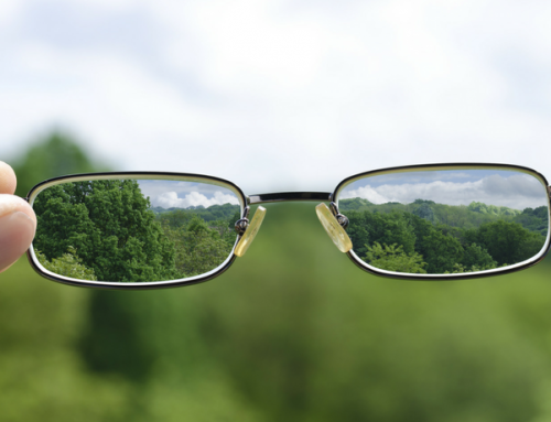 Astigmatismo: qué es y tratamientos ópticos y quirúrgicos