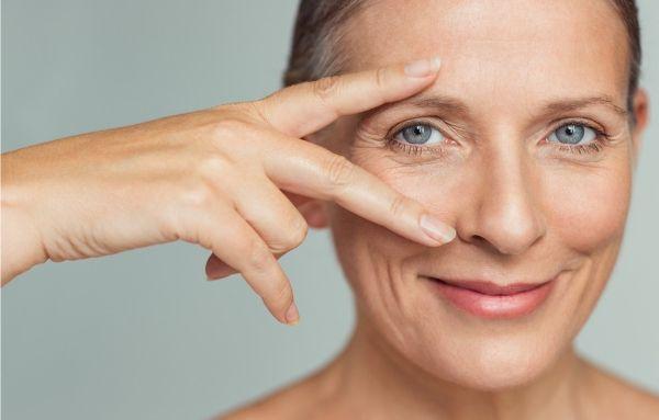 Tratamientos para la corrección de las ojeras, con y sin cirugía_Clínica oftalmológica Visioncore