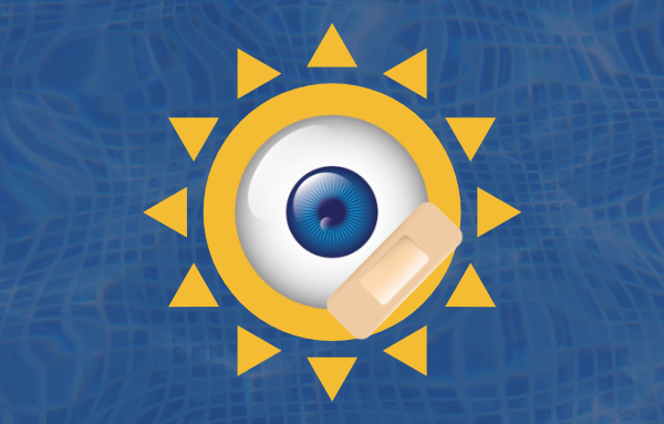 Urgencias oftalmológicas comunes en verano: qué hacer_Clínica Oftalmológica Visioncore de Barcelona